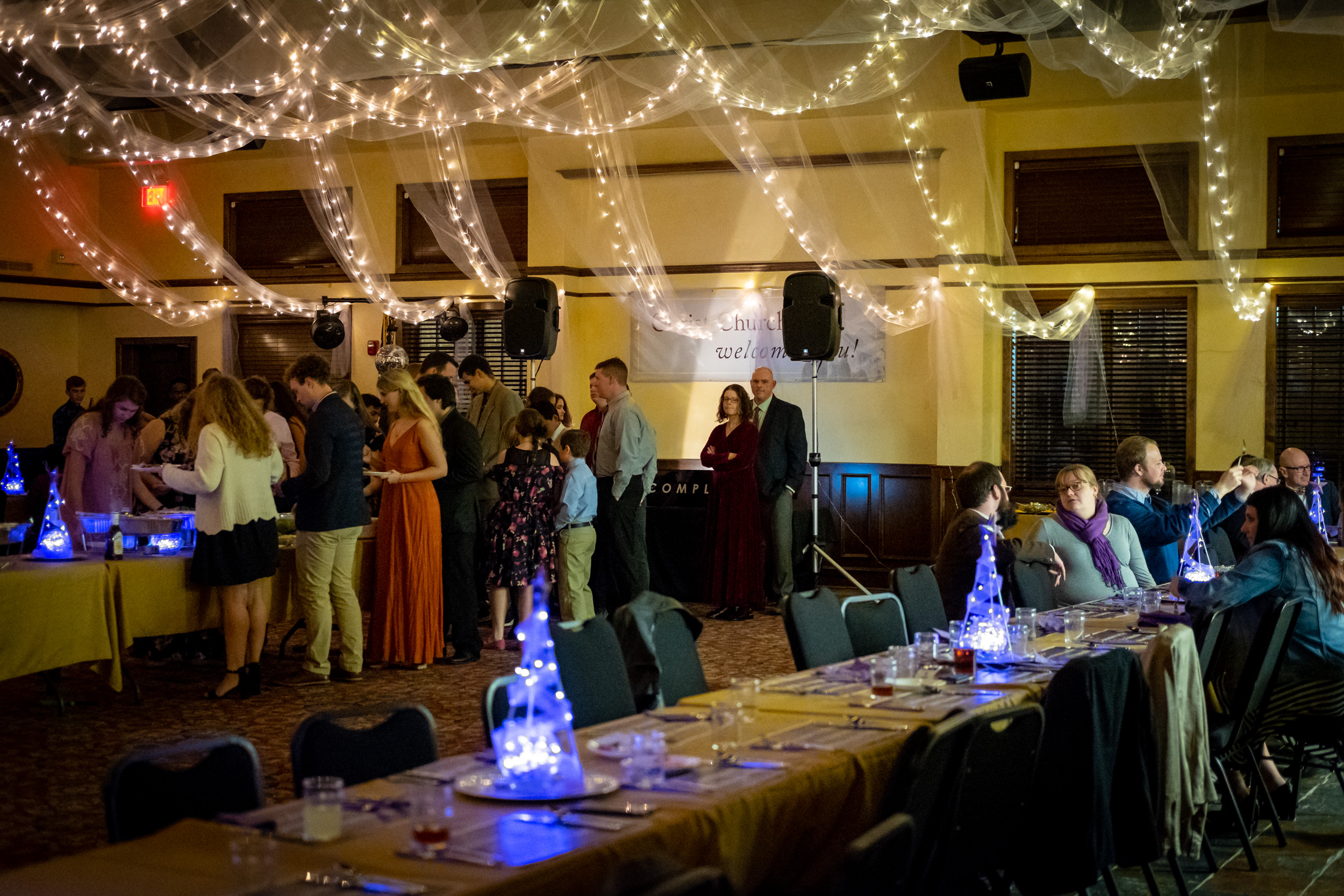 Bishop's Ball and Youth Awards 2018