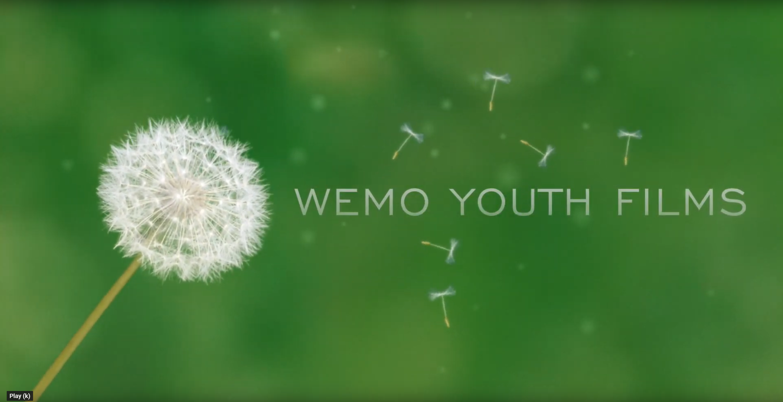 2019 WEMO Youth Events