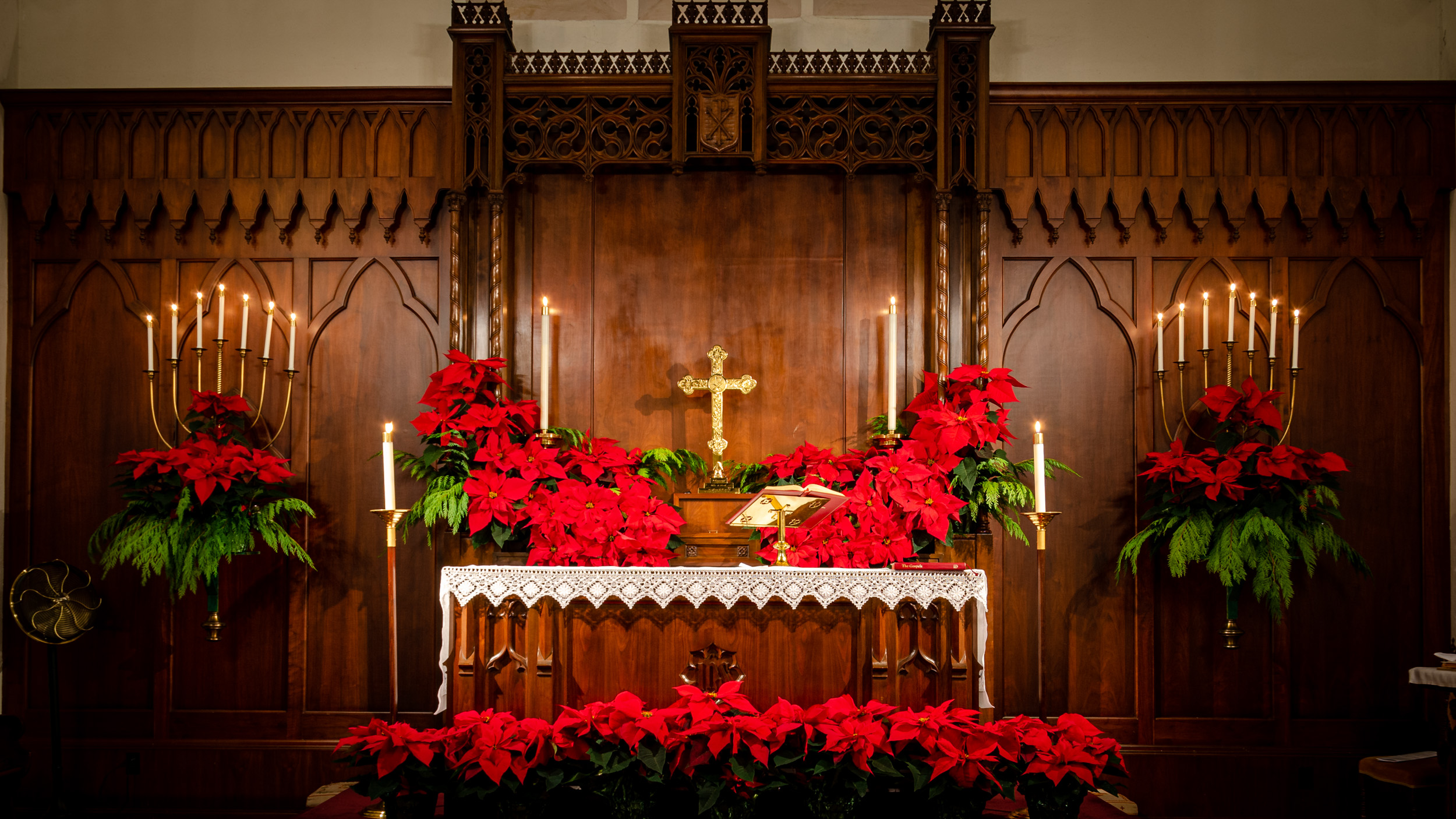 The Episcopal Church Offers Two Digital Christmas Eve Programs