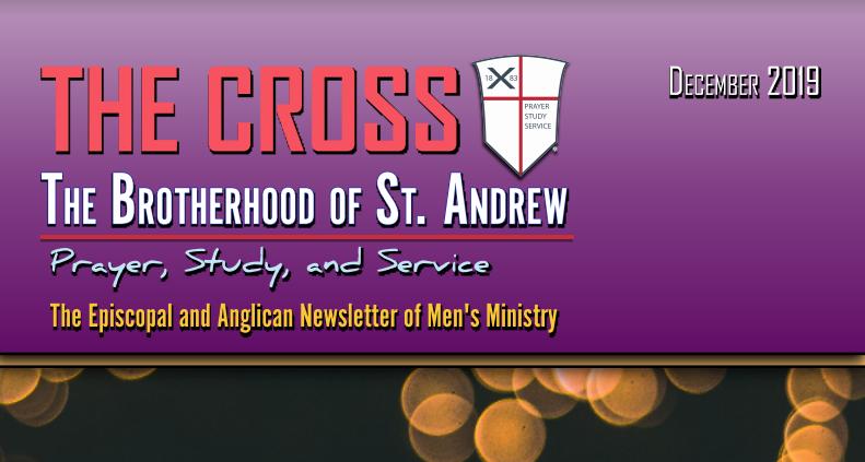 The St. Andrew's Cross – December 2019 Issue