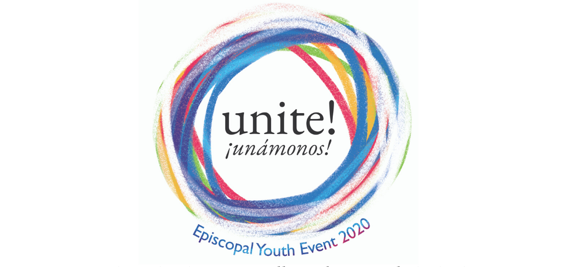 Episcopal Youth Event 2020 Registration Deadline Approaching