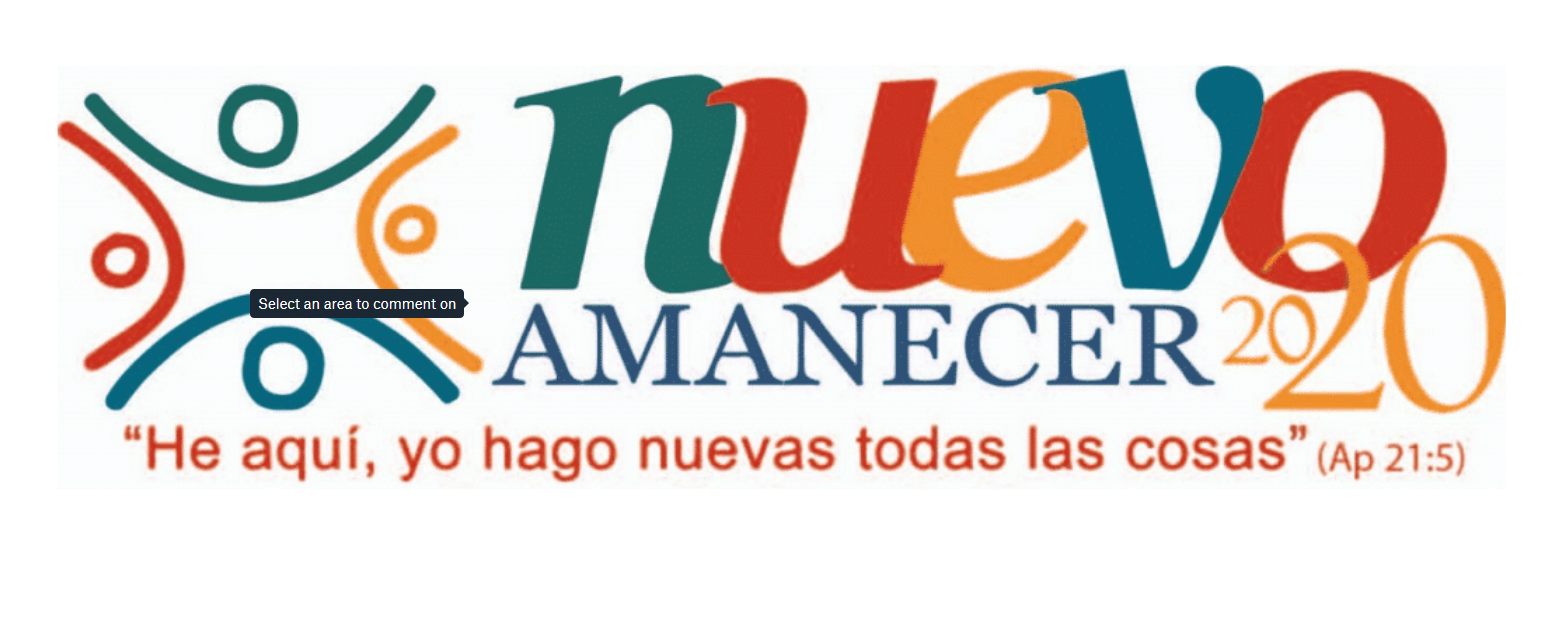 Nuevo Amanecer 2020 Conference on Latino/Hispanic Ministries
