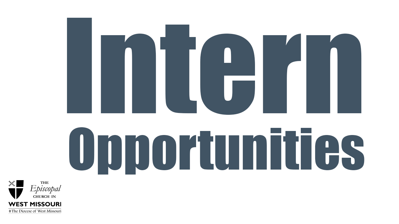 Intern Opportunities