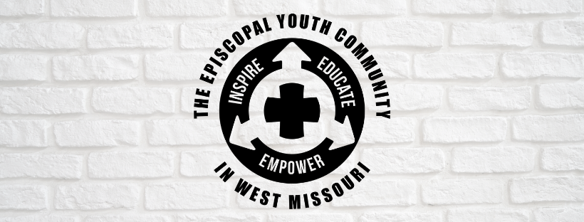 The Episcopal Youth Community in West Missouri Summer Events Update.