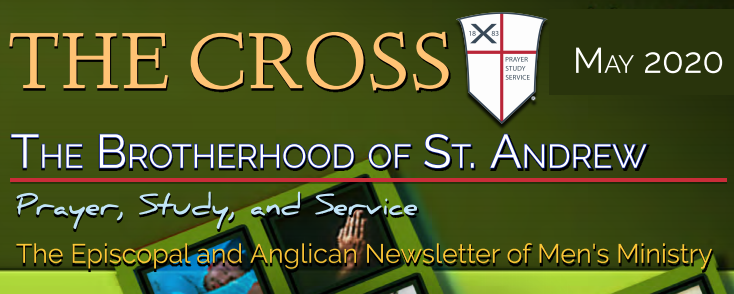 The Cross – May 2020 Issue