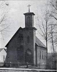 St. Paul's, Carrollton