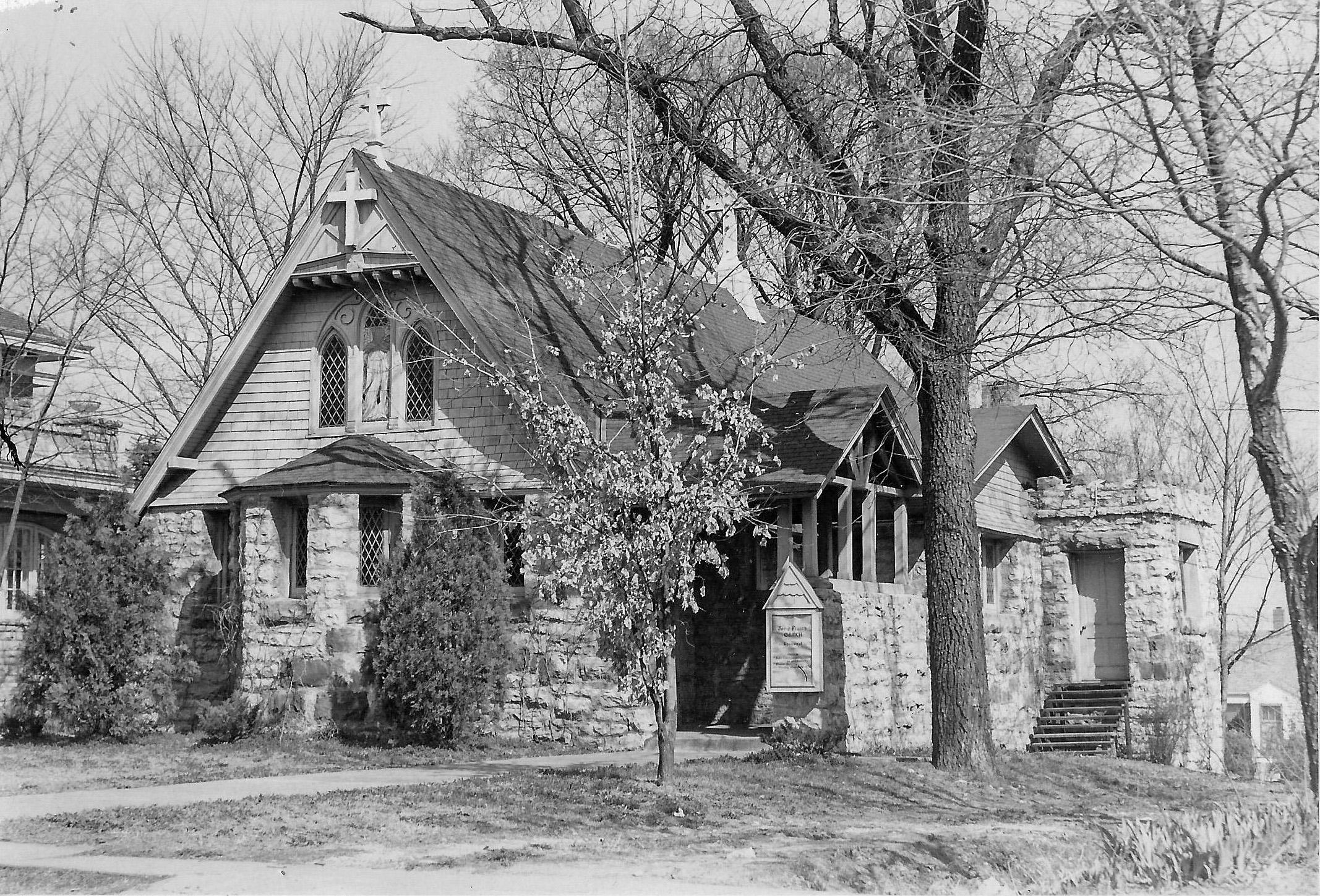 St. Peter's, Harrisonville