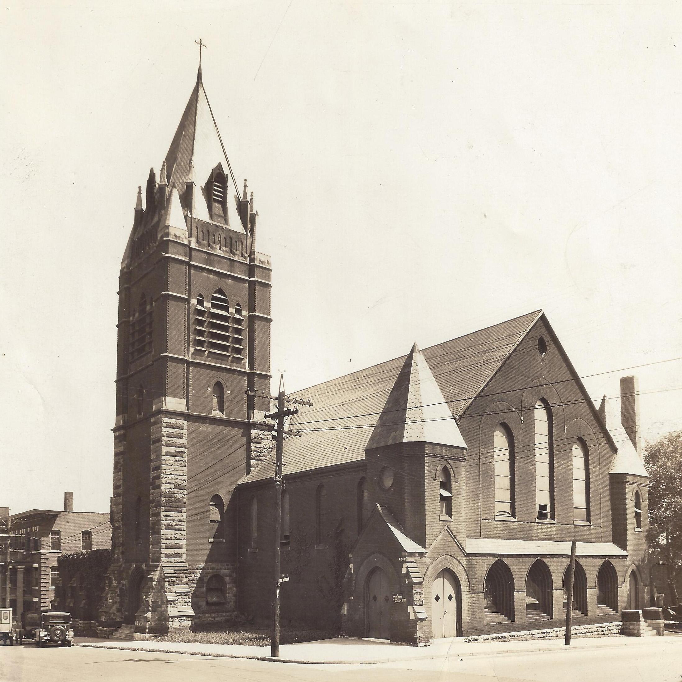St. Mary's – Kansas City