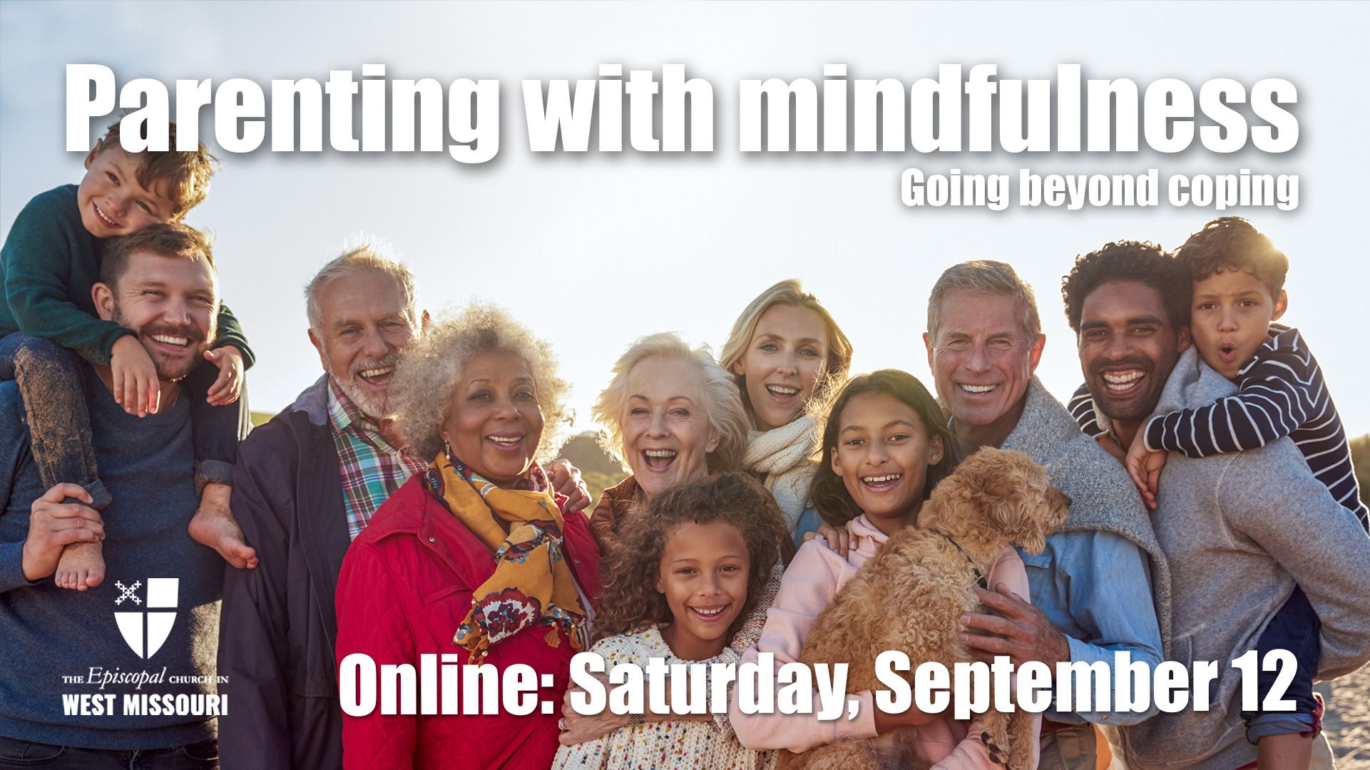 Wellness Gathering: Parenting With Mindfulness Workshop