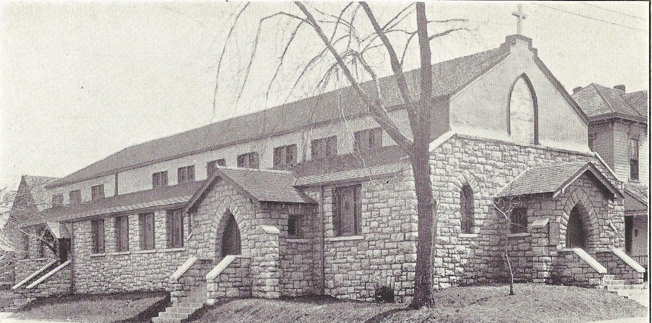 St. Mark's, Kansas City
