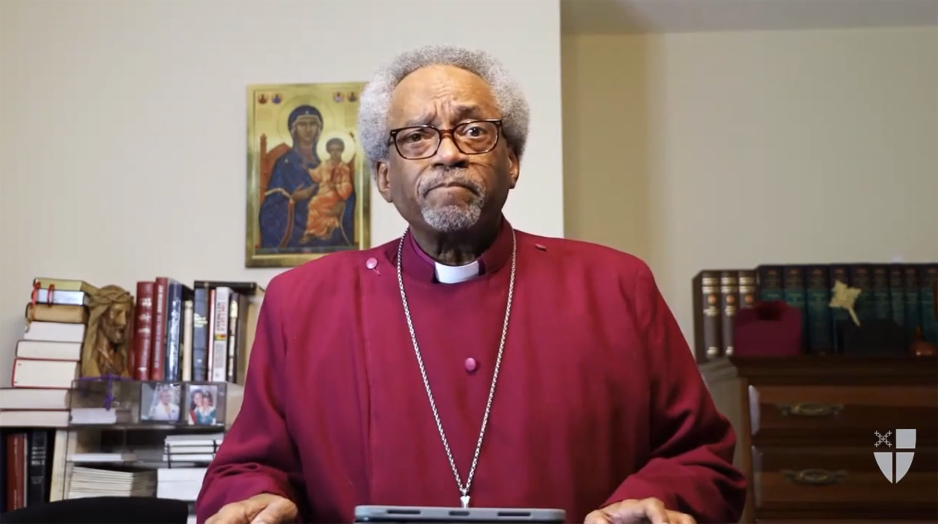 A Word to The Church from Presiding Bishop Michael Curry