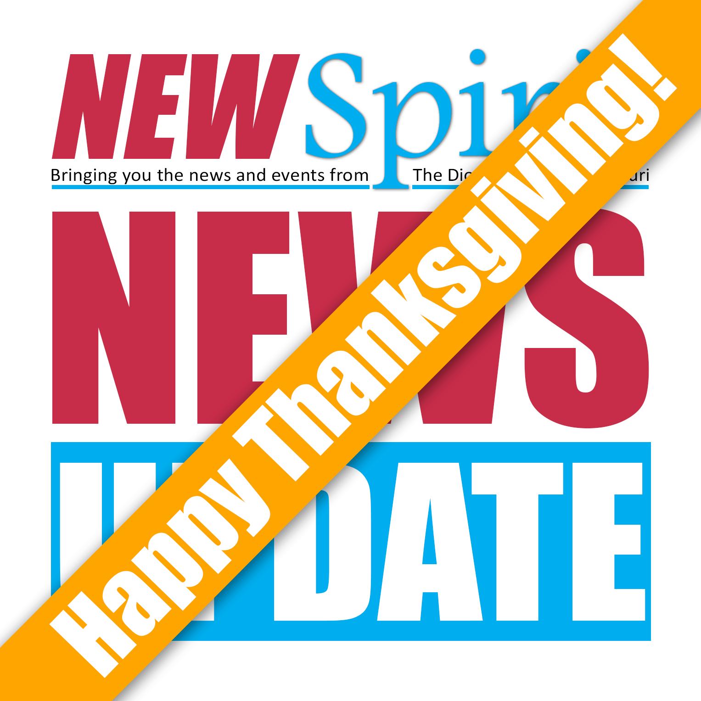 News Update November 25, 2020