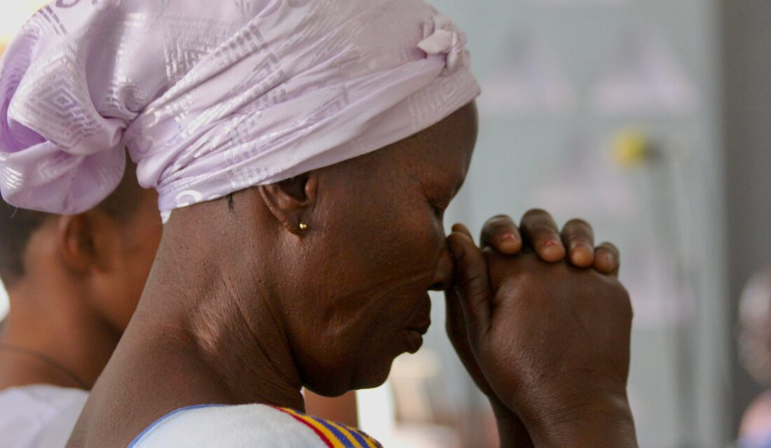 Episcopal Relief & Development launches a new online prayer service