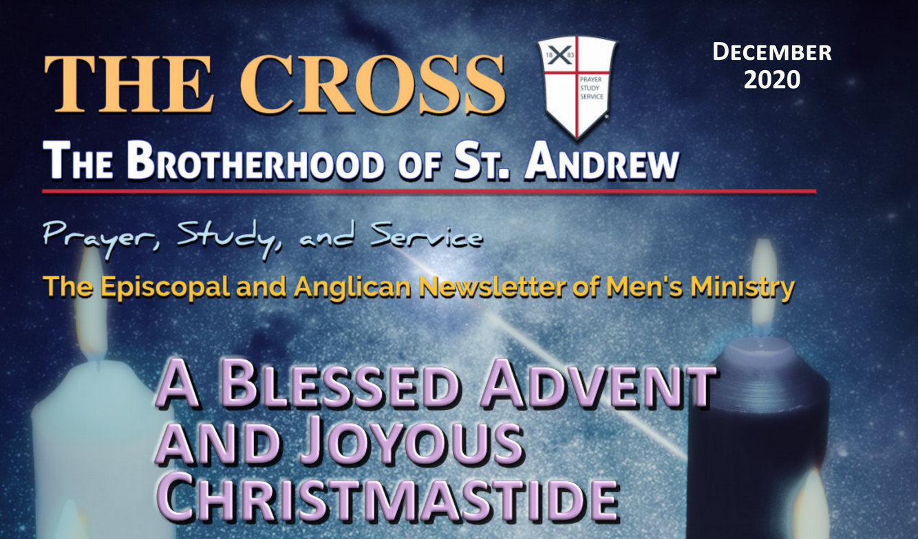 The Cross – December 2020 Issue