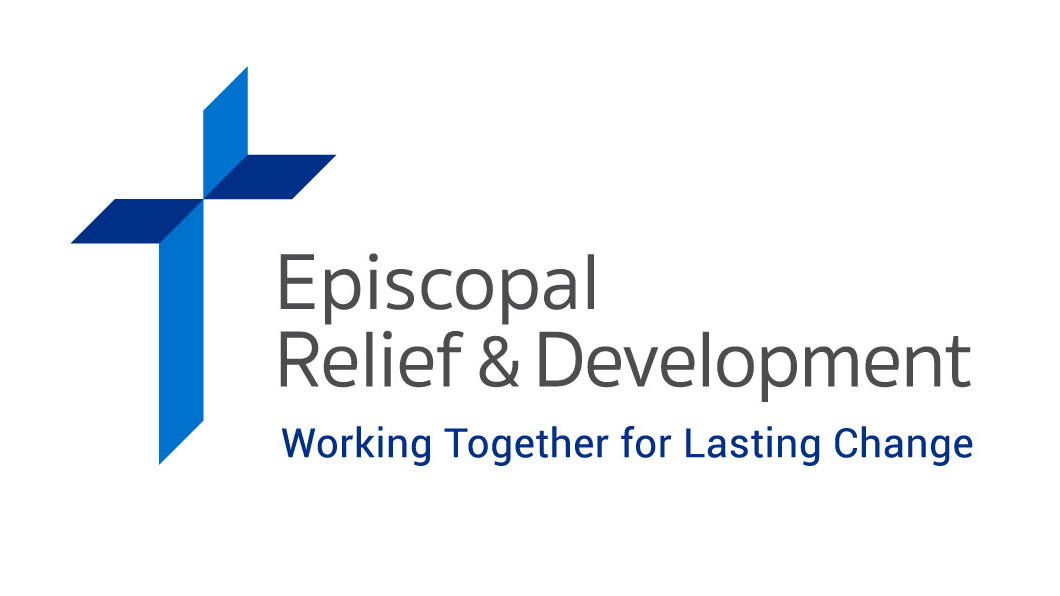 Episcopal Relief & Development Sunday