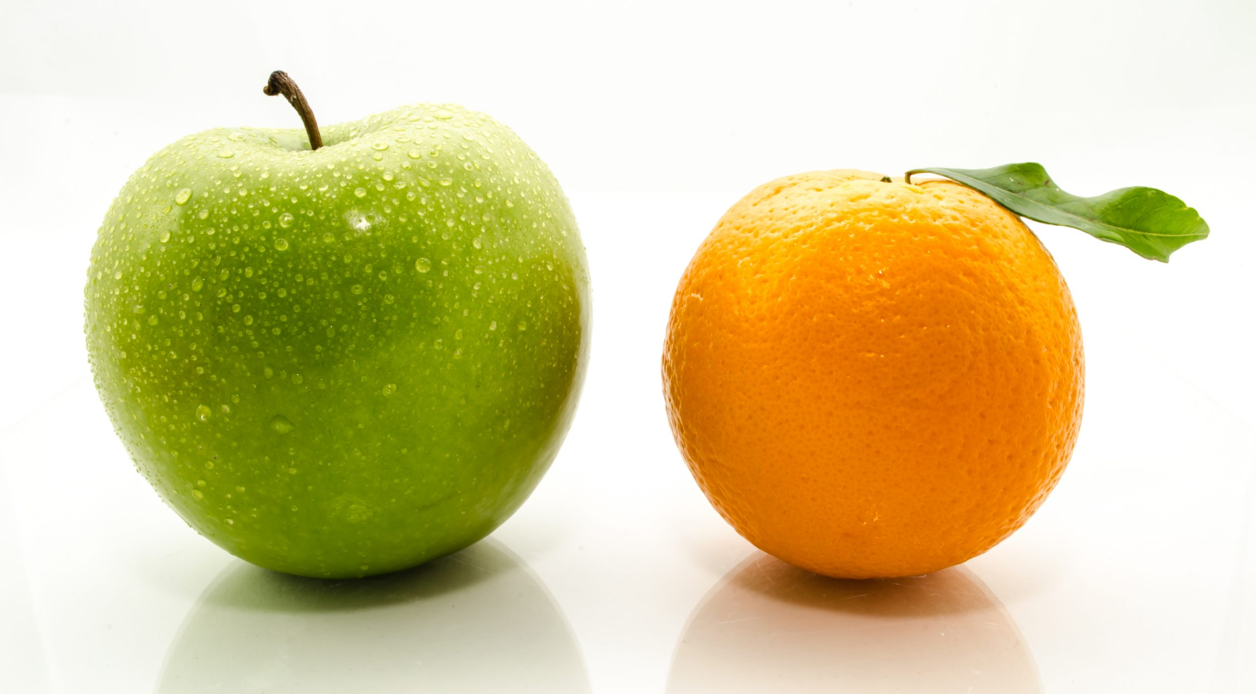Some tips for engaging in healthy comparisons in your life