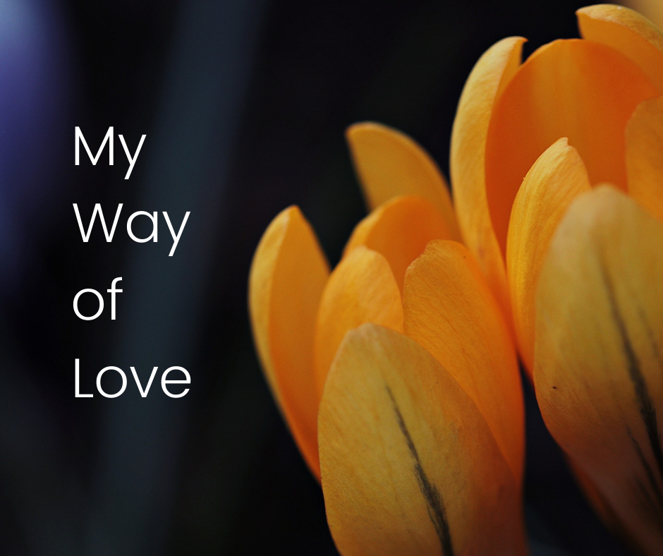 The Way Of Love: Personalized Suggestions for Spiritual Growth