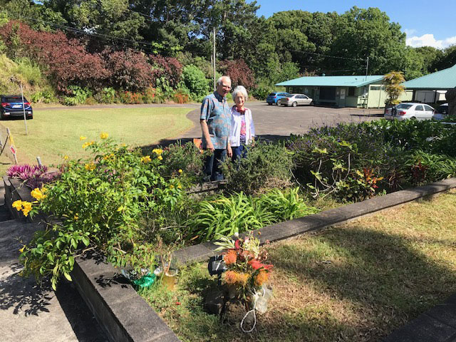 Plant your own Good News Garden, and garden for Jesus and the community