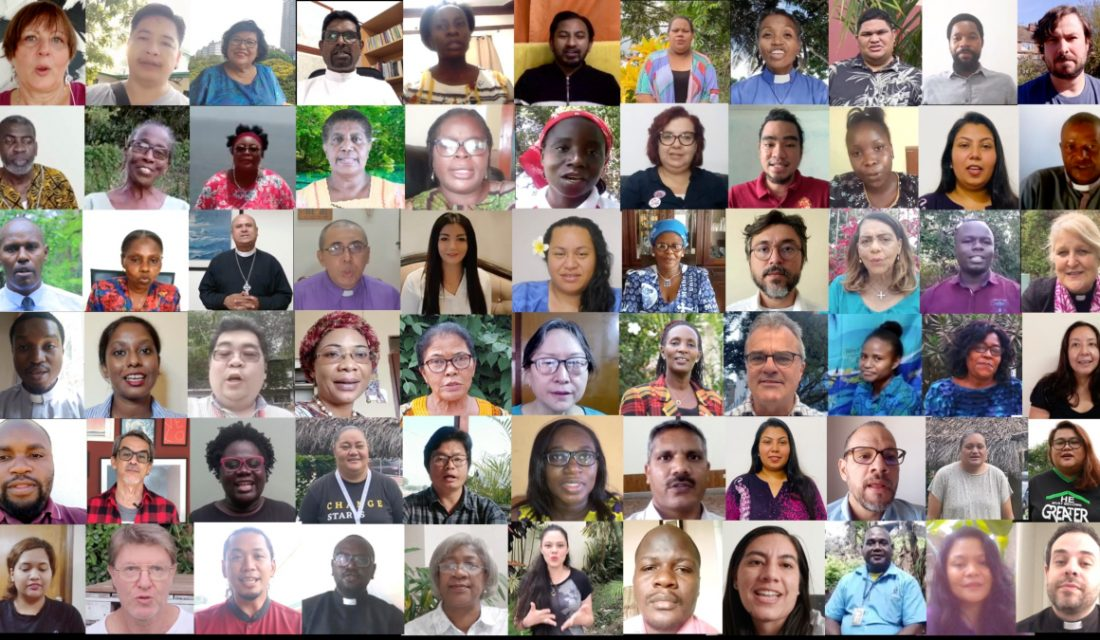 Episcopal Relief & Development and the Anglican Alliance Expand Disaster and Resilience Capacities through The Resilience Course