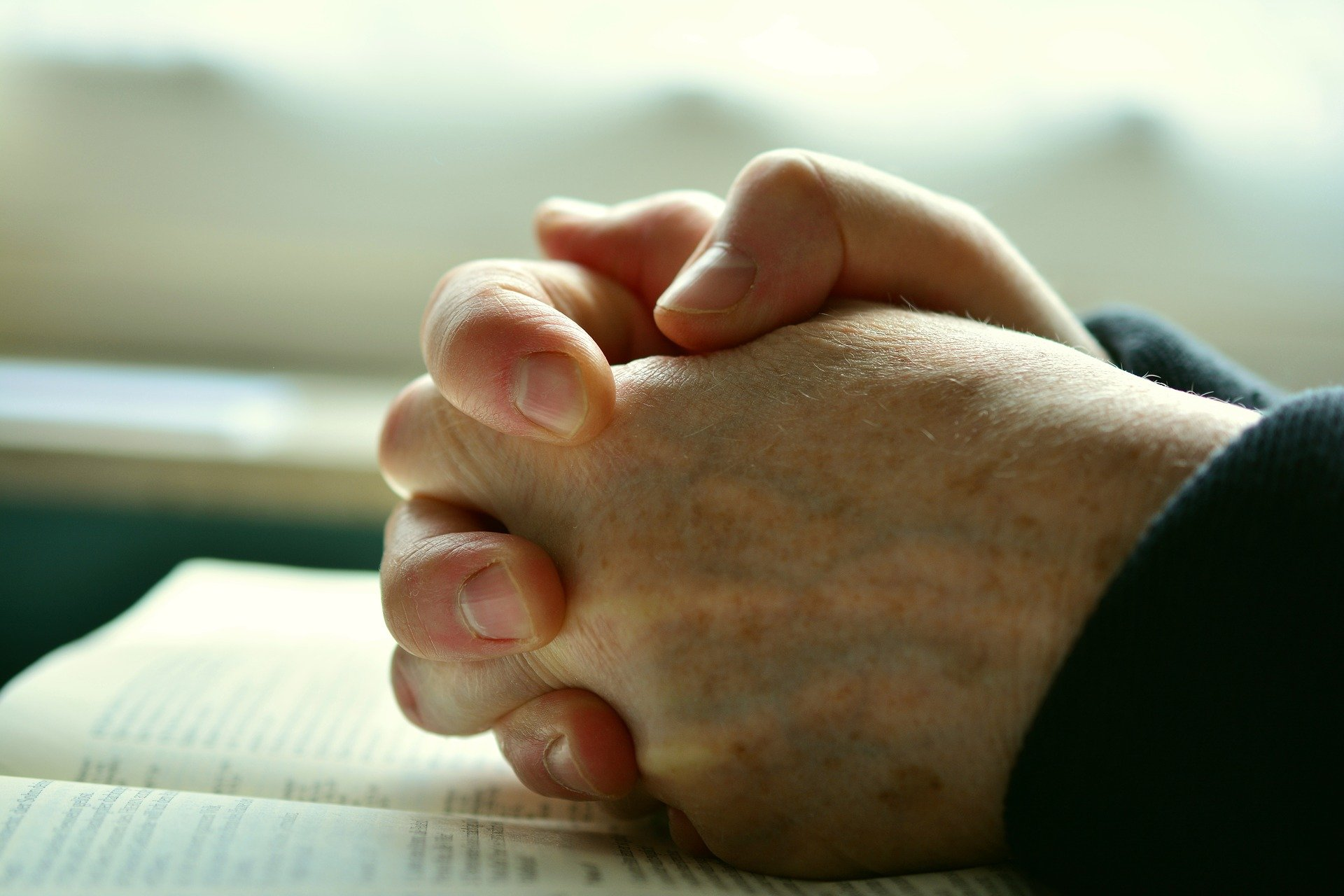Centering Prayer – Bringing peace and calm to your life