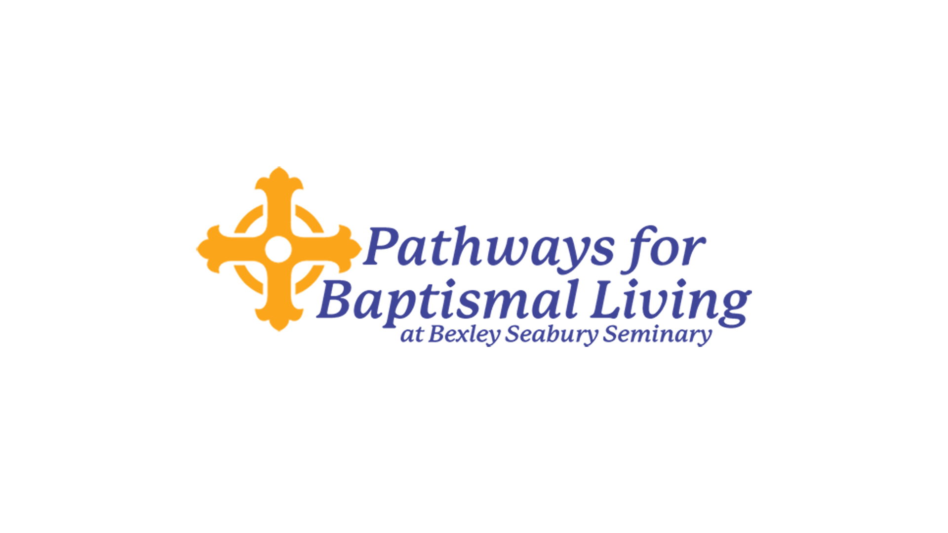 Sharing Stories of Baptismal Living — monthly web conferences from Bexley Seabury Seminary