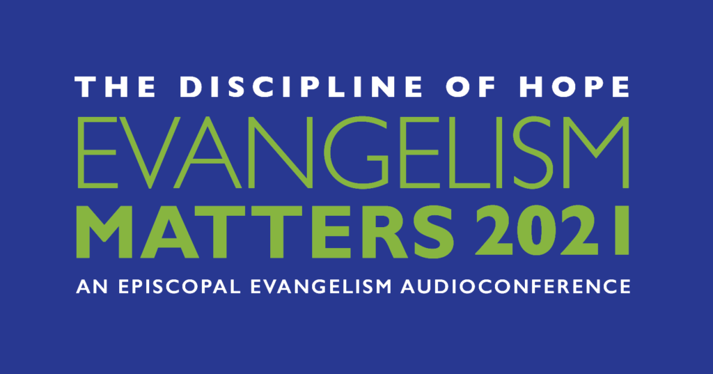 Evangelism Matters Conference sessions are now available for anyone to view