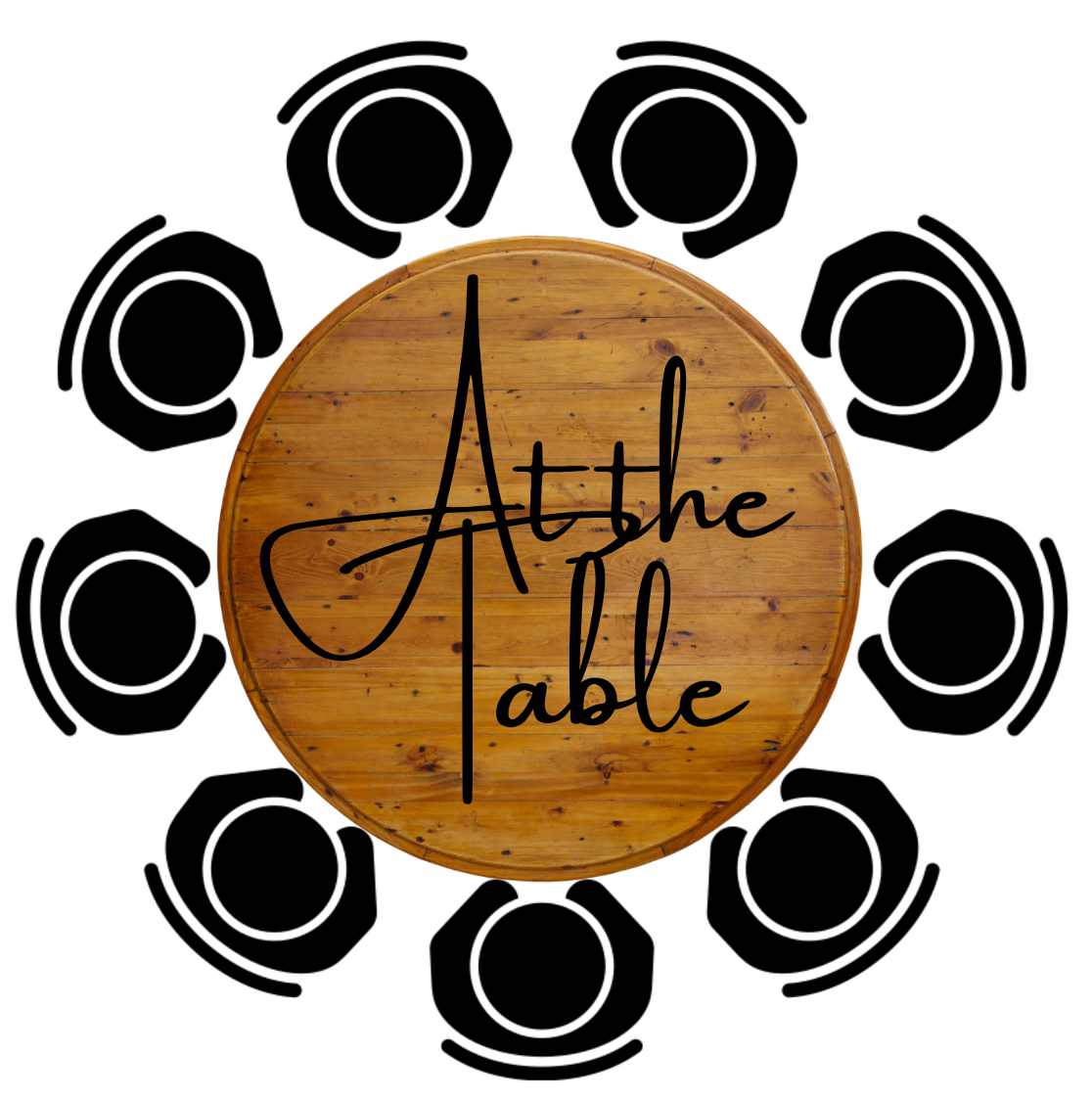 At the Table: Gathering Community