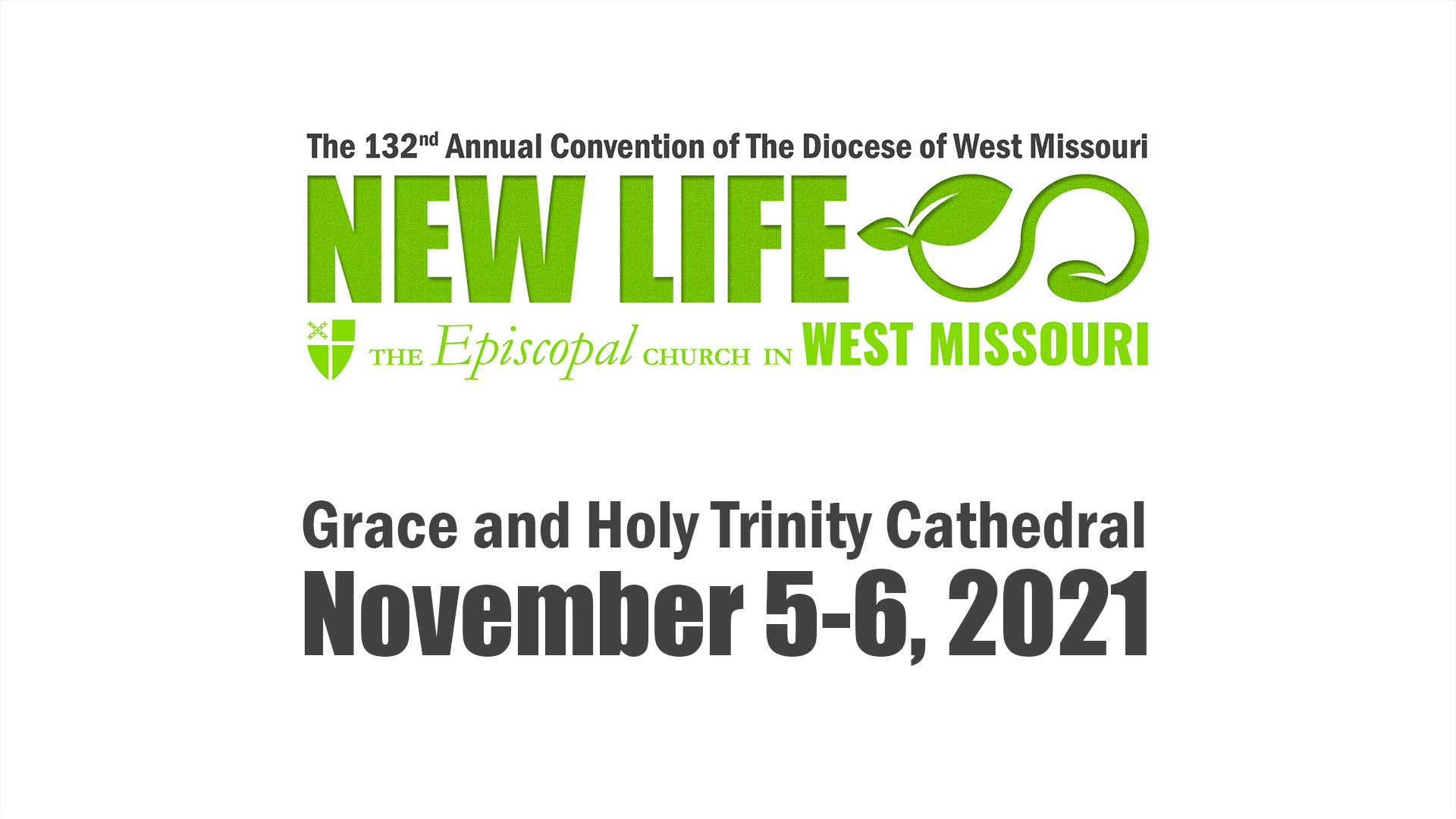 Annual Diocesan Convention 2021