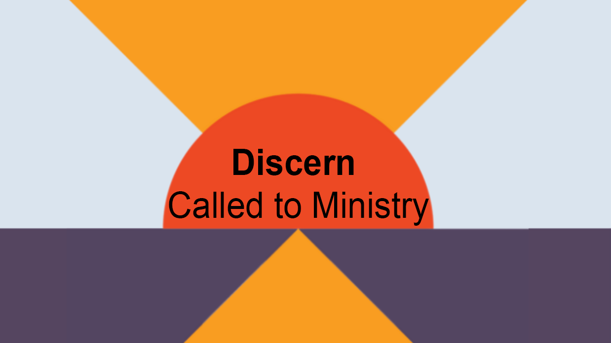 Discern: Helping young adults called to ministry
